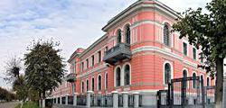 Серпуховской историко-художественный музей