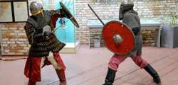 Музей оружия «Дух Воина» в Казани
