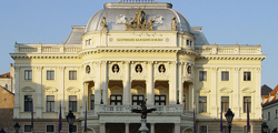 Словацкий национальный театр