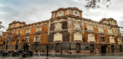 Национальный музей керамики Валенсии