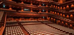Новый национальный театр Токио