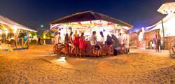 Пляж «Клуб-117»