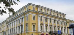 Филармония в Санкт-Петербурге