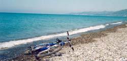 Городской пляж «Русалочка»