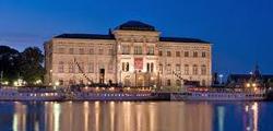 Национальный музей Швеции