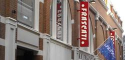 Театр Фраскати в Амстердаме