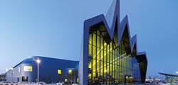 Музей науки в Глазго