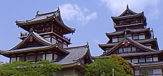 Замок Фусими