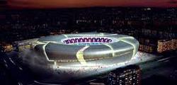 Стадион «Месталья»