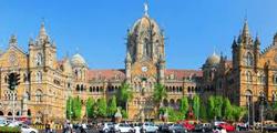 Вокзал Чхатрапати-Шиваджи