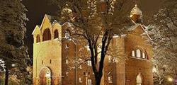 Церковь Лаппеенранты