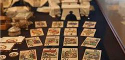 Музей игральных карт в Петргофе