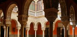 Каса-де-Салинас в Севилье