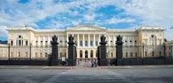 Площадь Искусств Санкт-Петербурга