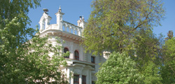 Дом Асеева в Тамбове