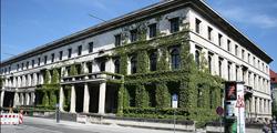 Государственное графическое собрание в Мюнхене