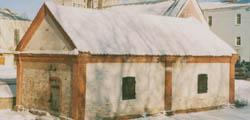 Кузница в Смоленске