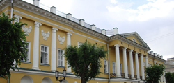 Оренбургский историко-краеведческий музей