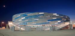 Стадион «Шайба»