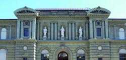 Художественный музей Берна