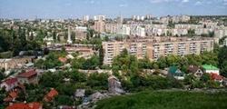 Смотровые площадки Симферополя