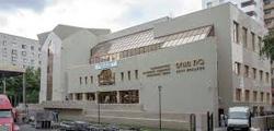 Синагога в Новосибирске