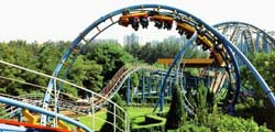 Парк «Шицзиншань»