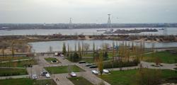 Парк Победы Нижнего Новгорода