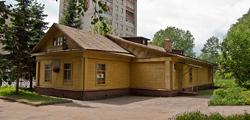 Мемориальный дом-музей Ухтомского