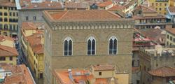 Церковь Орсанмикеле