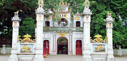 Храм Куан-Тха