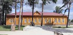 Музей уездной медицины в Елабуге