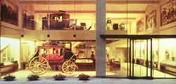 Музей «Уэллс Фарго»