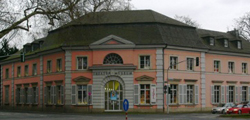 Театральный музей Дюссельдорфа