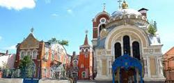 Великокняжеская церковь Ельца