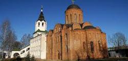 Церковь Петра и Павла в Смоленске
