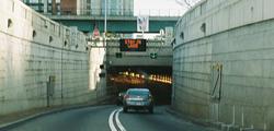 Тоннель Холланда