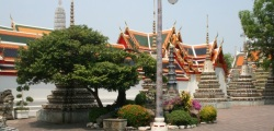 Храмовый комплекс Ват-Пхо