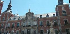 Дворец Санта-Крус