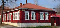 Музей Бунина в Ельце