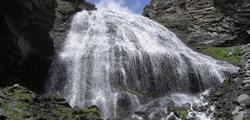 Водопад «Девичьи косы»