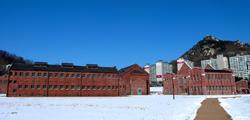 Тюрьма Содэмун