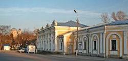 Всероссийский историко-этнографический музей Торжка