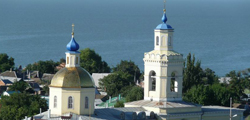 Церковь Николая Чудотворца в Таганроге