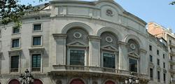 Театр Principal в Барселоне