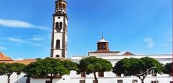 Церковь Непорочного Зачатия Пресвятой Девы Марии на Тенерифе