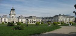 Дворец Фештеич