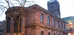 Церковь Св. Анны в Манчестере