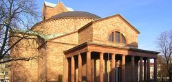 Церковь Св. Стефана в Карлсруэ