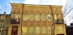 Доходный дом Акимова